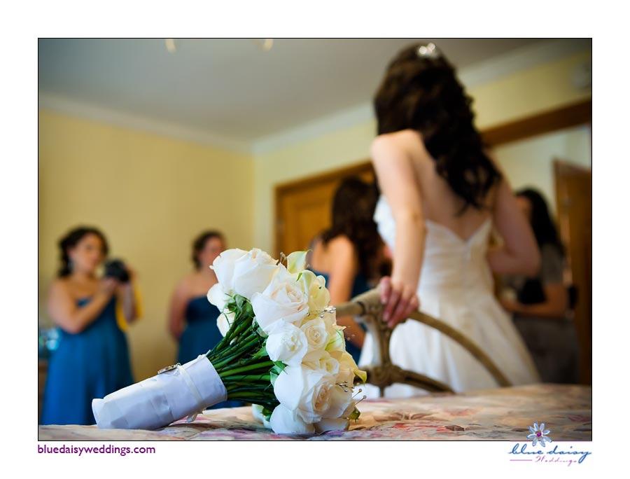 Astoria NY church wedding