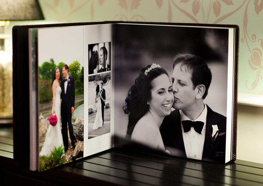 wedding album by new york wedding photographer romantic Wedding Albums New York to see the slideshow of the album design please click here wedding albums new york city