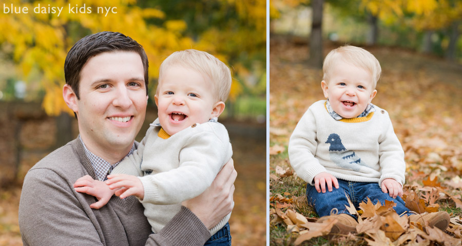 father and son portraits