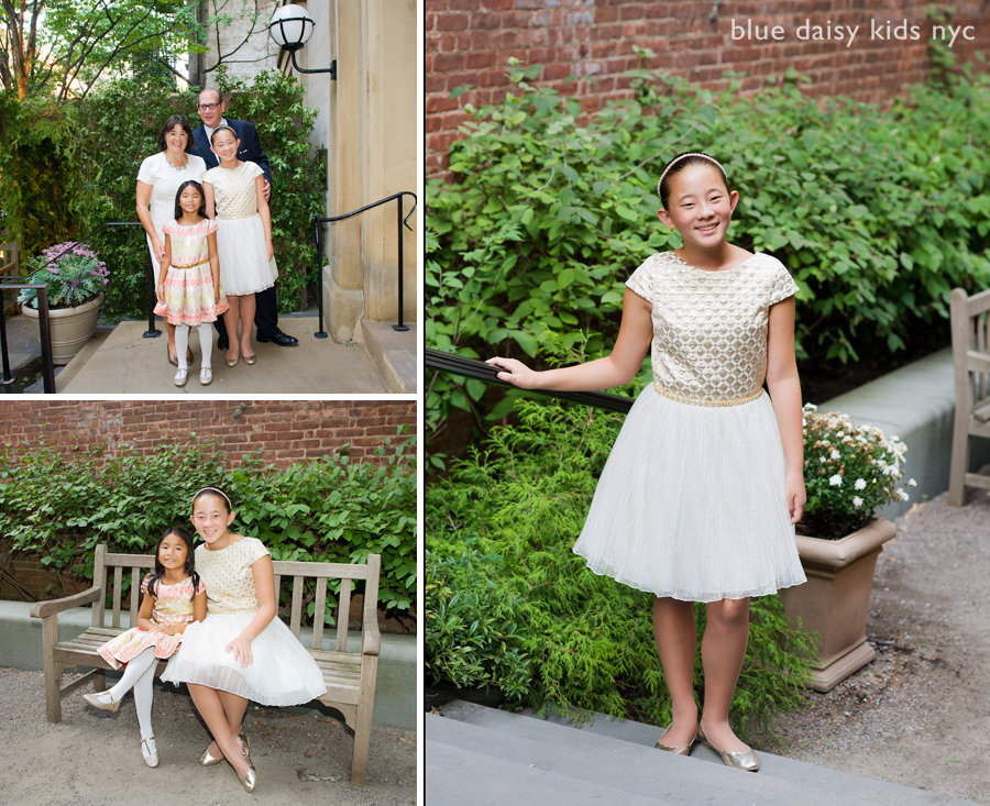 Bat Mitzvah photography New York City